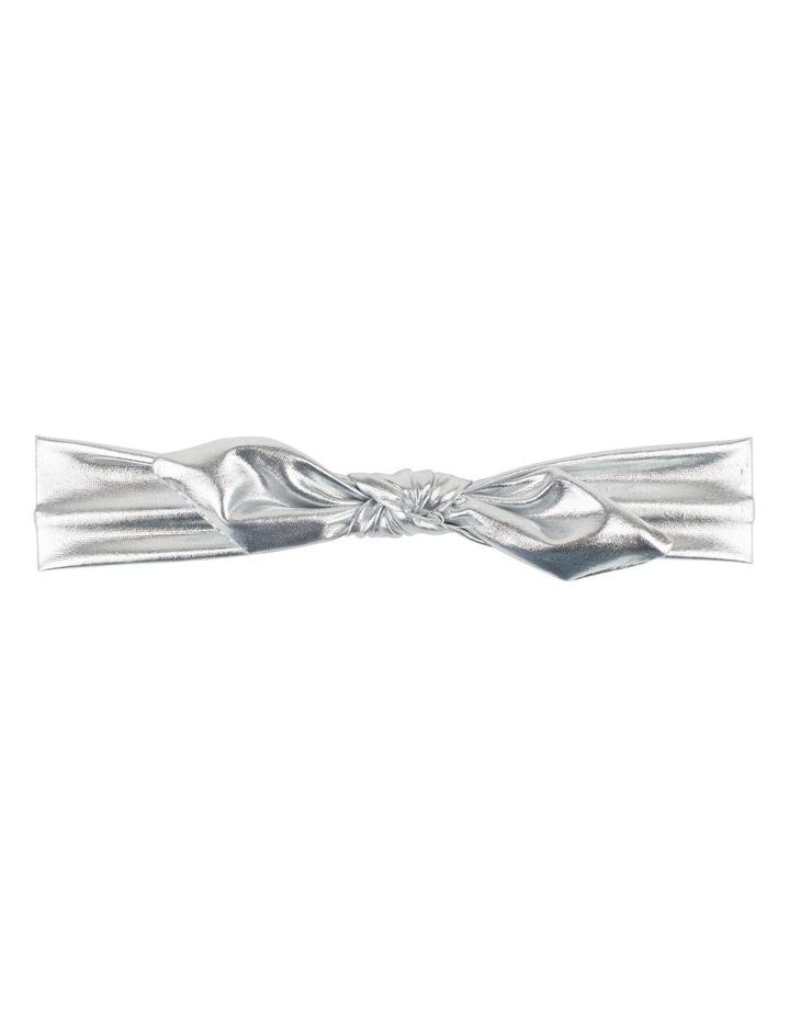 Bow hairwrap image 1