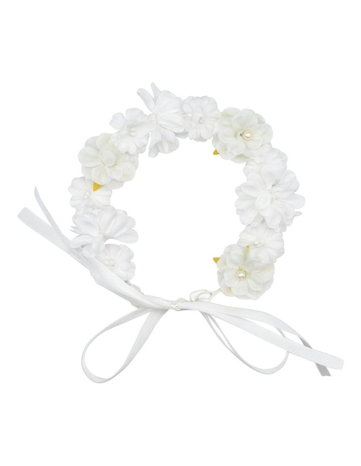 Special Occasion Flower Garland image 1