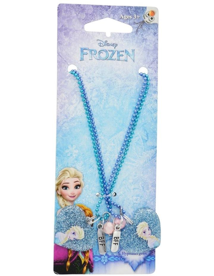 Frozen Bff Necklaces image 1