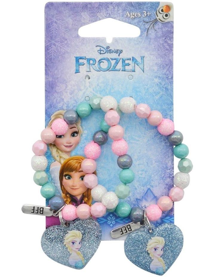 Frozen BFF Bracelets image 1