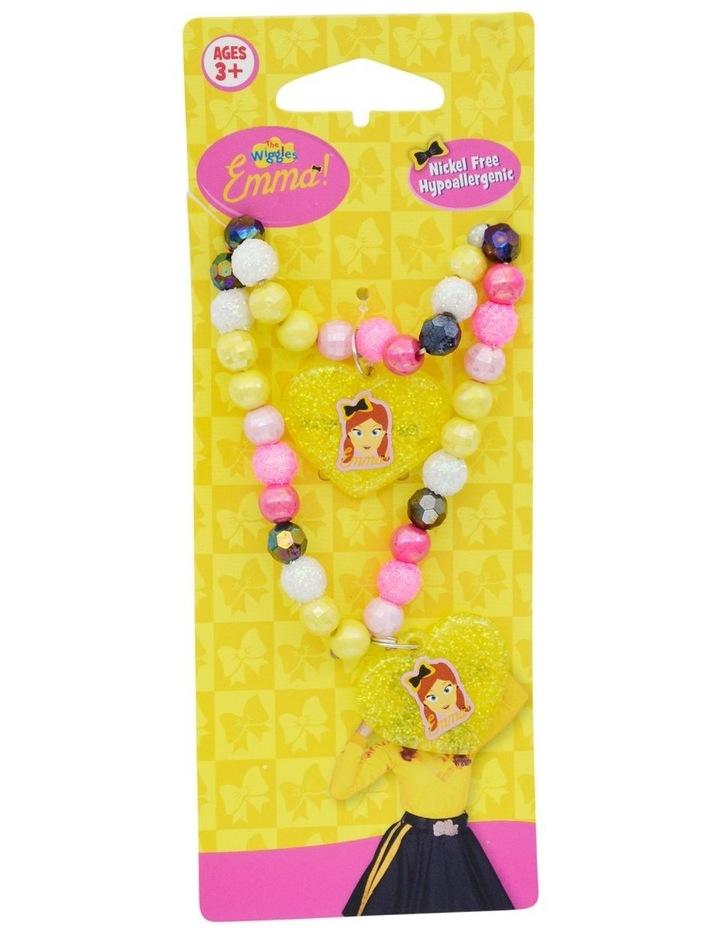 Emma Necklace & Bracelet Set image 1