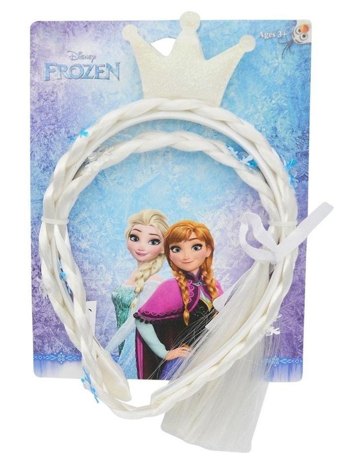 Frozen Elsa Aliceband image 1
