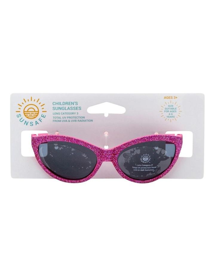 Snk Catseye Glitter Pink image 1