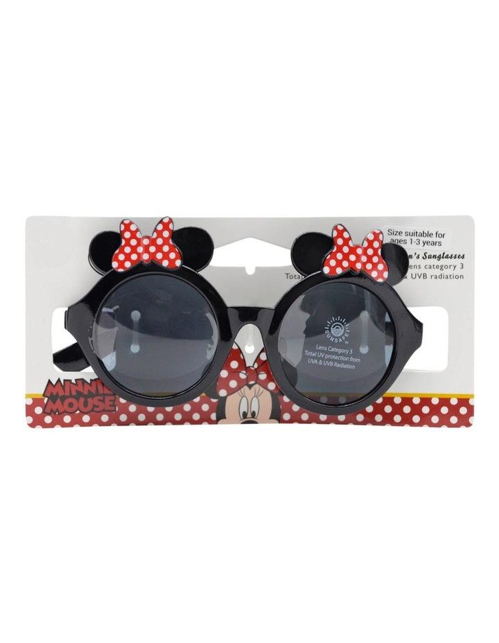 Toddler Minnie M Sunglasses image 1