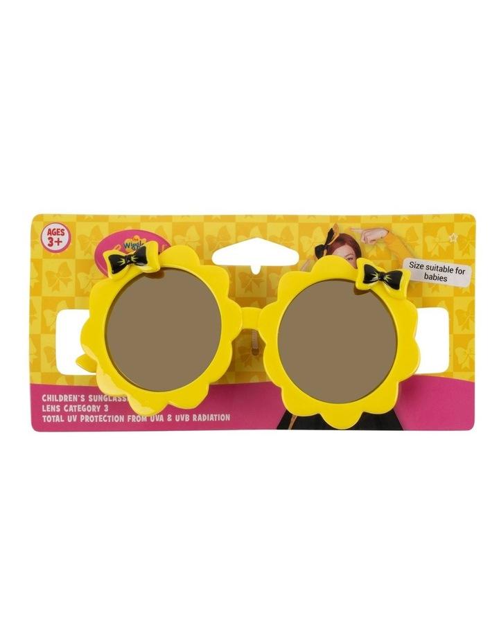 Emma Flower Bow Sunglasses image 1