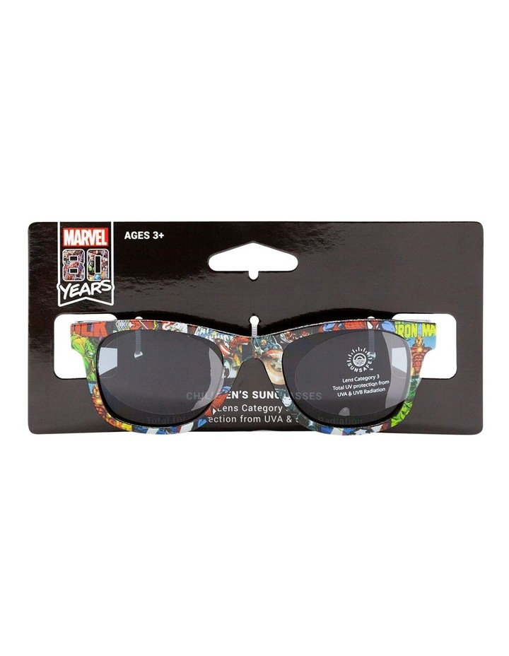Marvel 90's Comics Sunnies image 1