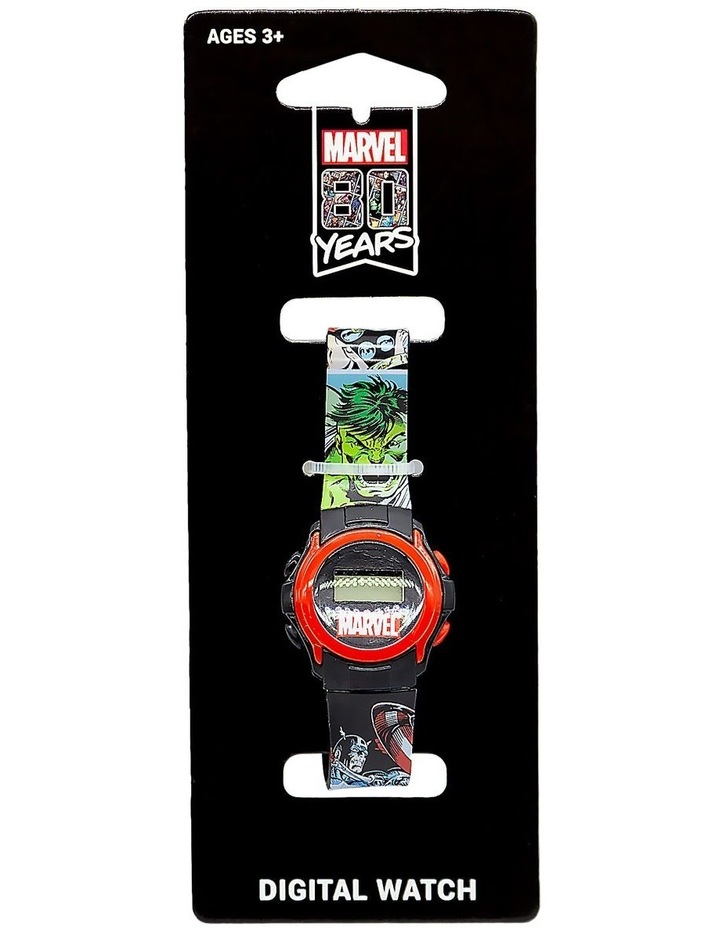 Ave 90's Comics Digital Watch image 1