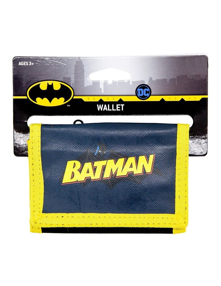 BATMAN WALLET image 1