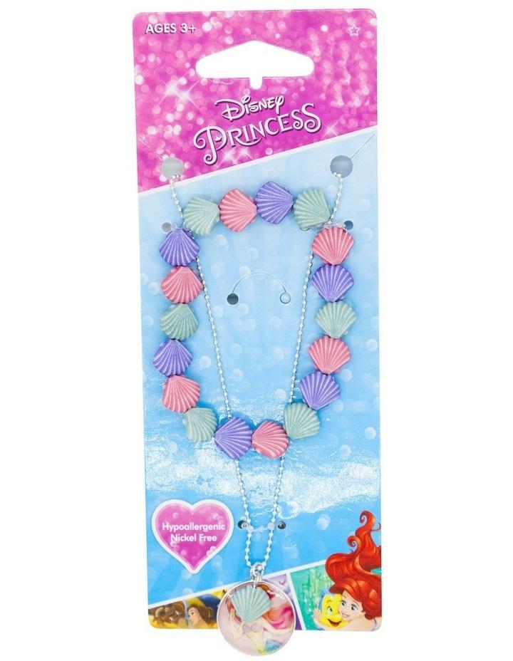 Ariel Necklace & Bracelet Set image 1