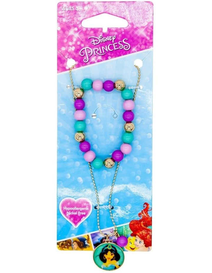 Jasmine Necklace & Bracelet Set image 1