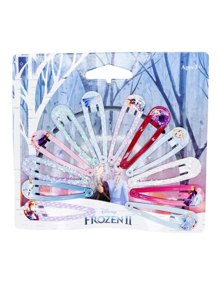 Frozen 2 Sclips Wheel 12 Pack image 1