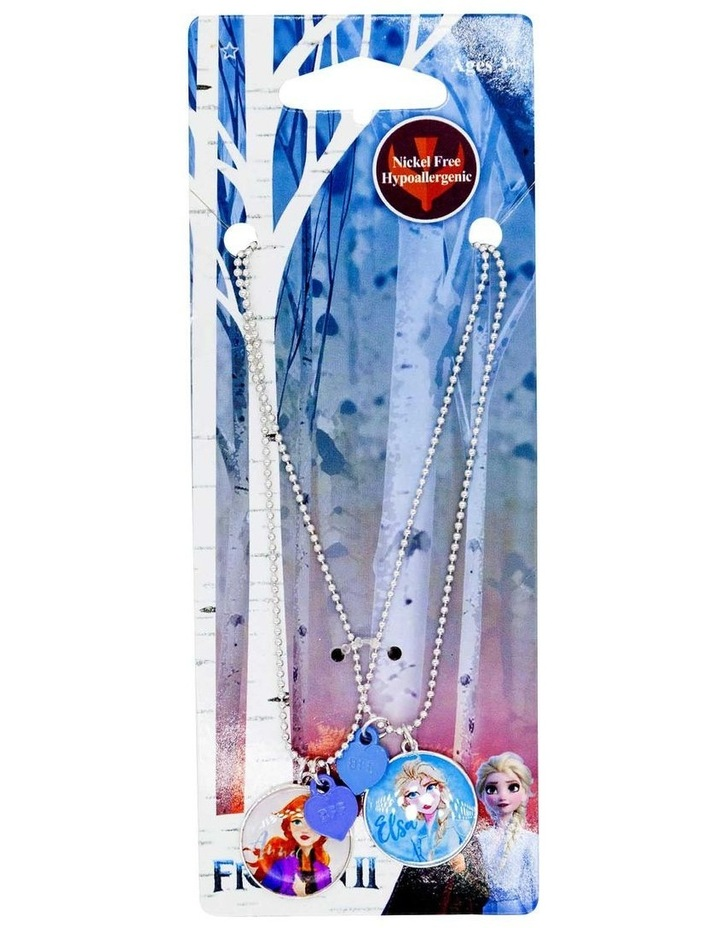 Frozen 2 Necklace BFF image 1