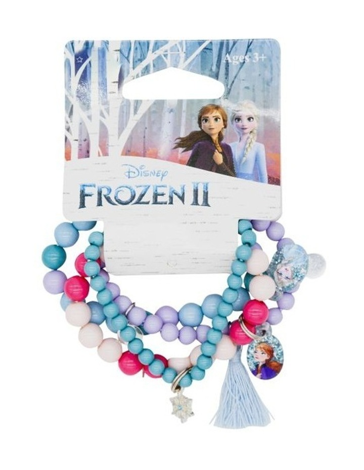 Frozen 2 Wrist Beaded Stack image 1