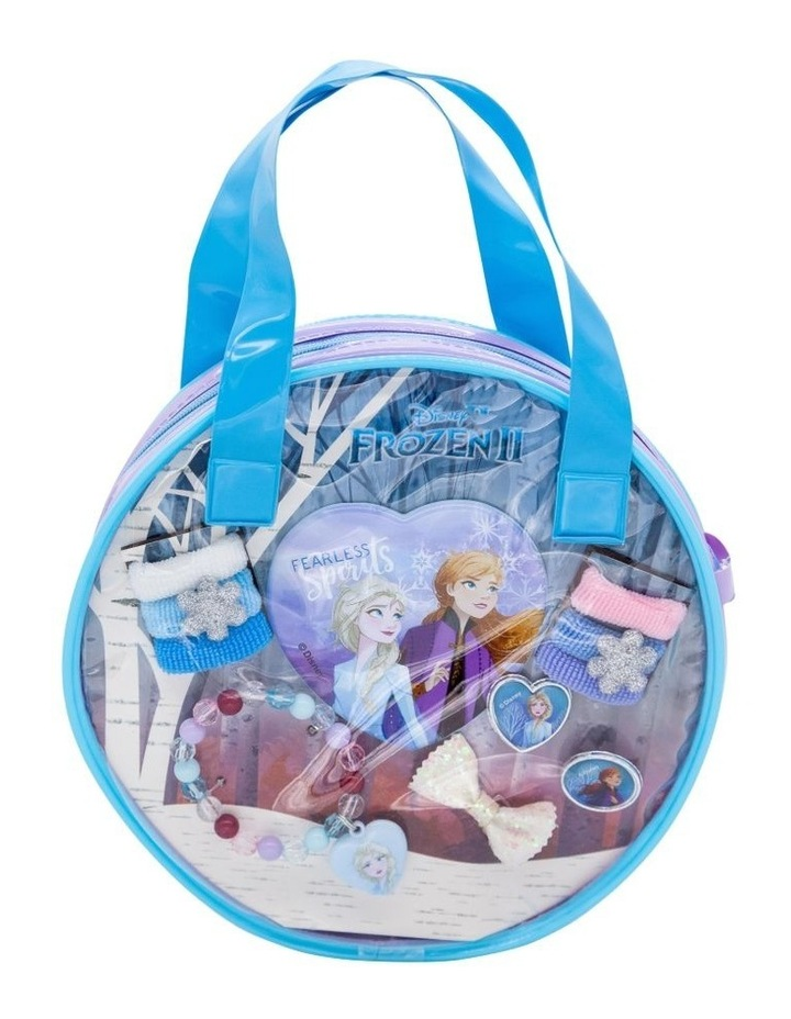 Frozen 2 PVC Round Bag image 1