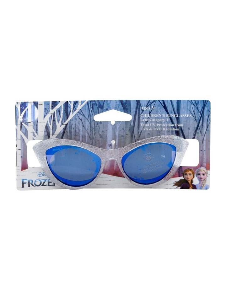 Frozen 2 Sunnies Glitter Catseye image 1