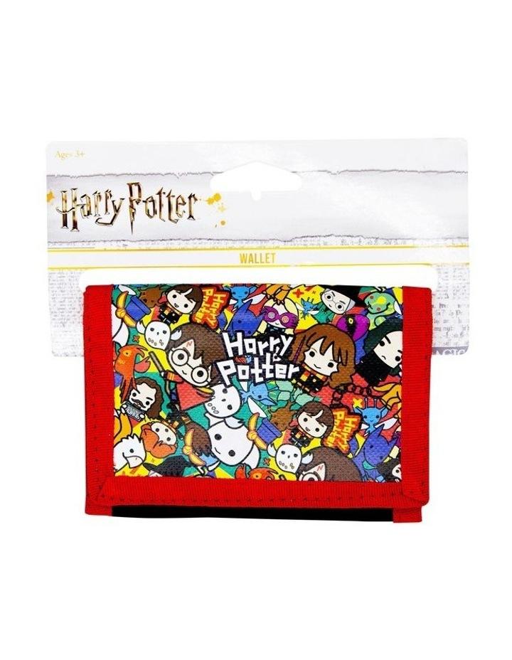Hap Velcro Wallet image 1