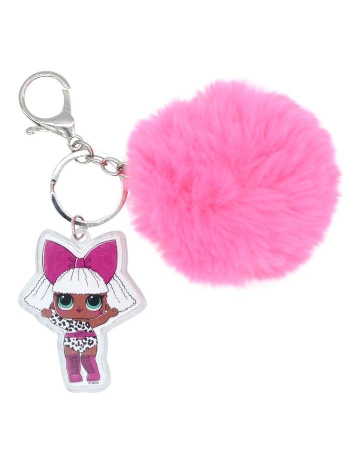 Keyring Diva Furry image 1