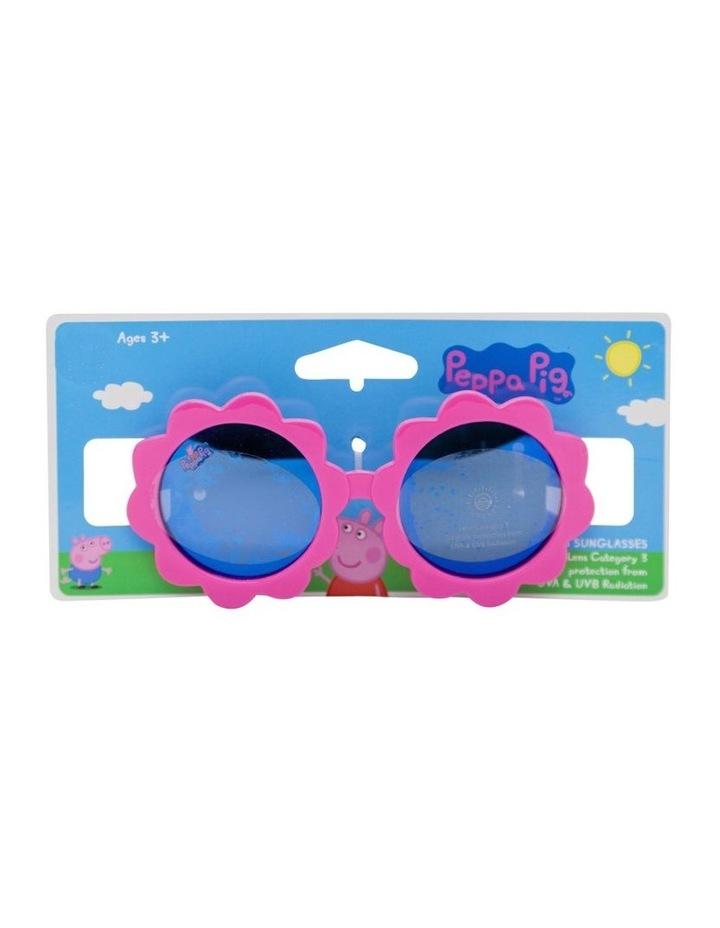 Pep Flower Sunglasses image 1