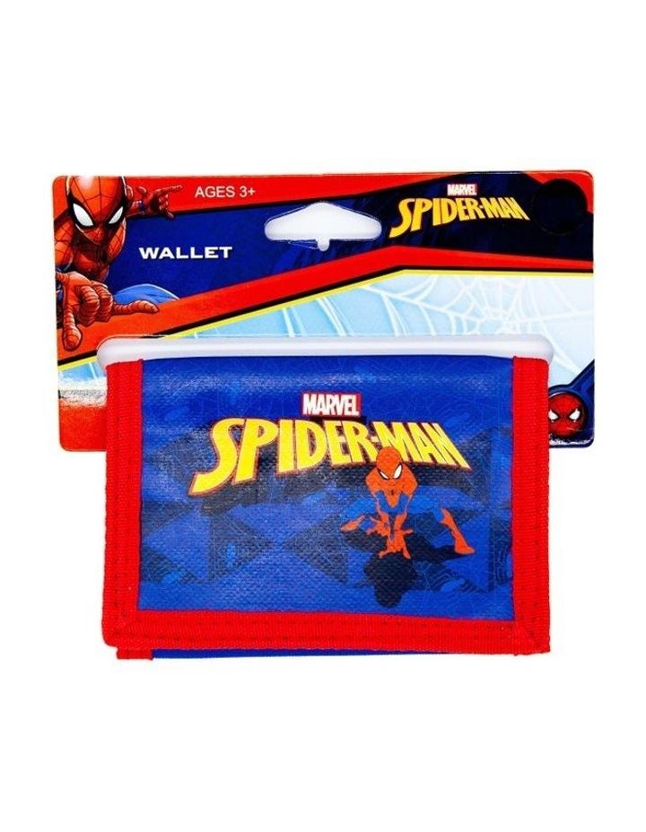 Spiderman Wallet image 1