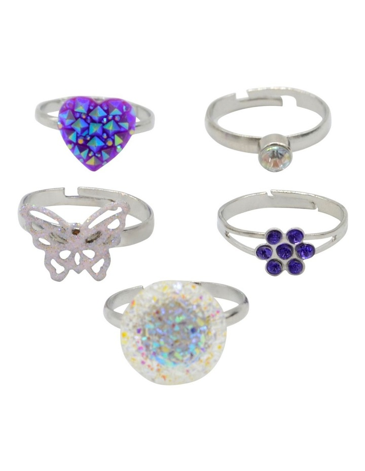 Ring Stone 5 Pack image 1
