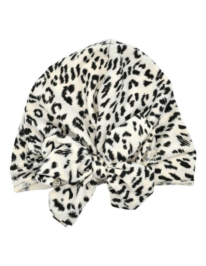 Hairwrap Turban Animal image 1