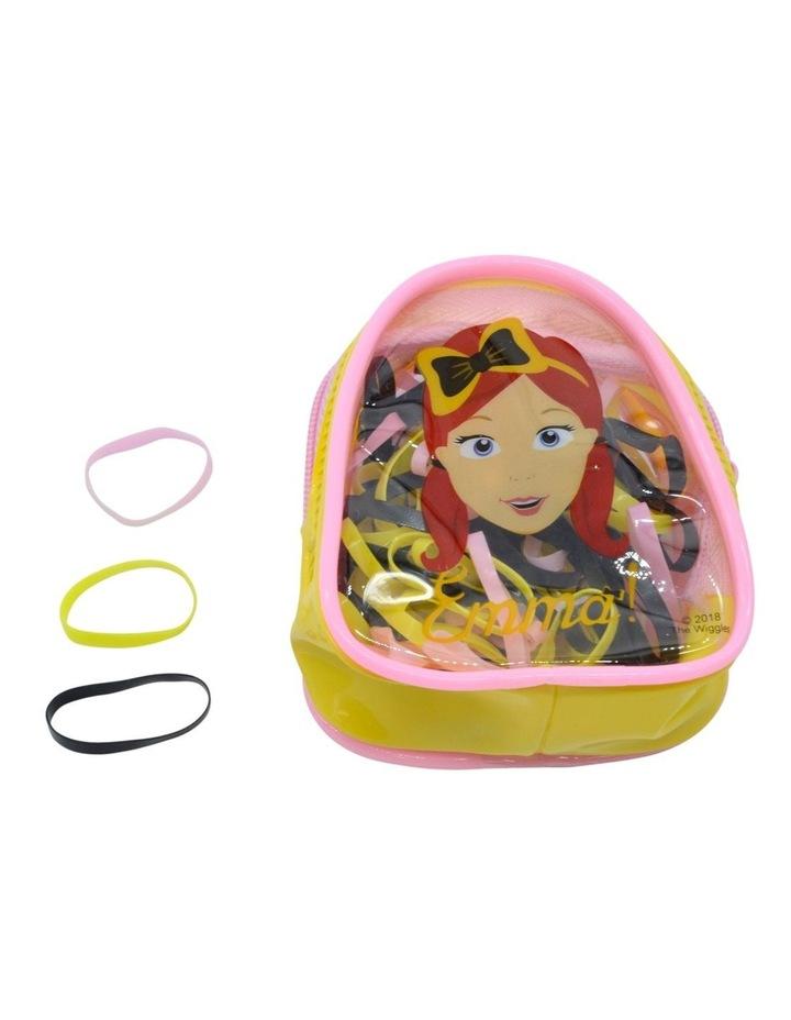 Emma Hair Ties Non Slip In Bag image 1