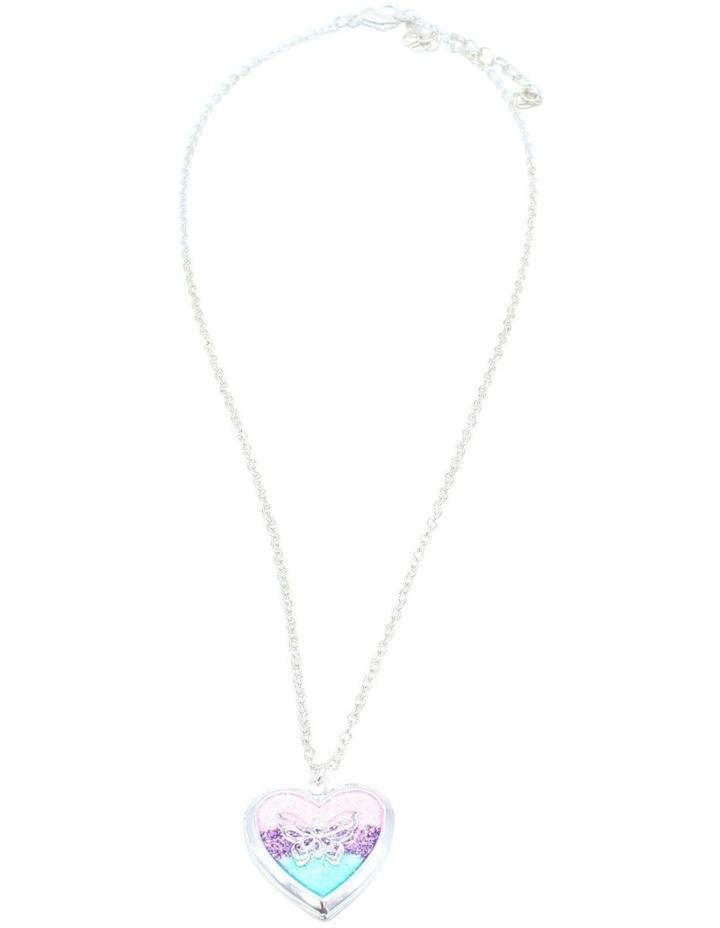 Pastel Locket Necklace image 1