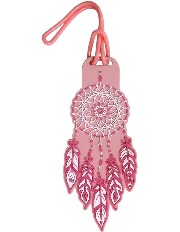 Bag Tag Dreamcatcher image 1